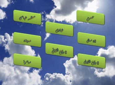 پاورپوینت مسابقه آشنایی با امام حسن عسکری علیه السلام