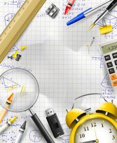 وکتور ریاضی و محاسبات