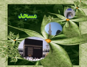 پاورپوینت مسجد (۲)